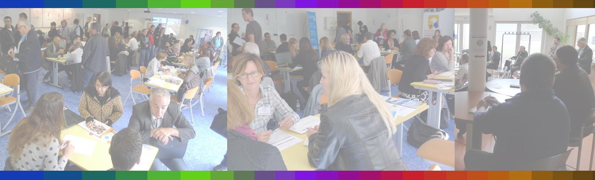 Forum de la création & développement d'entreprise à Thur Doller le 16 septembre